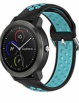 cheap -strap for garmin vivoactive 3,silicone replacement adjustable sport band accessory for garmin vivoactive 3 music/vivoactive 3/vivomove style/forerunner 245/forerunner 645