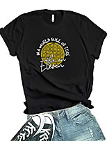 cheap -black woman vintage graphic shirt things | elevenwffle, l
