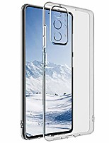 cheap -Case Compatible With Samsung Galaxy S20 Plus Transparent TPU Silicone Cell Phone Cover Clear Shockproof Slim Soft Thin Protective Cover Case For Samsung S20 Plus