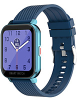 cheap -Smartwatch for Apple/Android Phones, Bluetooth SportsTracker Support Remind Call/Message