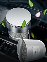 cheap -BASEUS Car Air Purifiers Common Car perfume Acetate Aromatic function