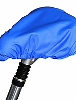 cheap -waterproof saddle cover saddle protection lightweight, blue