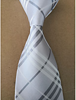 cheap -Men's Party / Work / Active Necktie - Striped