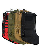 cheap -Christmas Stocking Socks Tactical Bag Dump Drop Pouch Utility Storage Bag Military Combat Hunting Pack Magazine Pouches