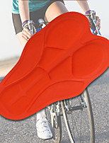 cheap -Bike Seat Saddle Cover / Cushion Breathable Soft Comfortable Professional Sponge Cycling Road Bike Mountain Bike MTB Recreational Cycling Orange