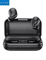 cheap -HAYLOU T15 True Wireless Earbuds Bluetooth 5.0 Headset Main Switching No Delay Auto Pairing