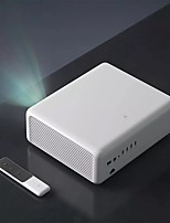 cheap -Original Xiaomi - Mijia Laser Projector Home Theater Device 2400 Ansi Lumens 1920x1080p Full Hd 3d Android Wifi Miu Tv
