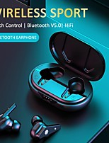 cheap -M13 Wireless Earbuds TWS Headphones Bluetooth5.0 Stereo for Travel Entertainment