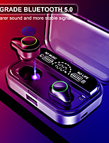 cheap -T10 TWS Wireless Bluetooth 5.0 Earphone Touch Stereo Headsets Sport Headphones Waterproof Earphones