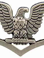 "cheap -united states navy usn 3rd class crow lapel pin .875"" lapel pin - right pin"