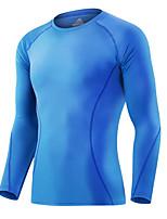 cheap -thermal underwear set men winter long johns skiing base layer comfort functional underwear warmer long sleeve tops bottoms black large
