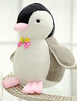 cheap -styles penguin plush toys children stuffed toys doll kids toy decorations birthday gift for children