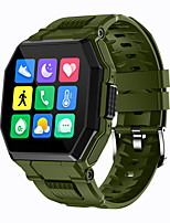 cheap -S9 Smartwatch Support Bluetooth Call/Heart Rate/Blood Pressure/Blood-oxygen Measure, Sports Tracker for Android/IOS/Samsung Phones