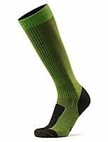 cheap -merino wool long knee-high (light green 1 pair, us women 11-13 // us men 9.5-12.5)