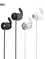 cheap -RM-625 Metal Music Call Wired Headset 3.5mm Universal In-Ear Phone Headset