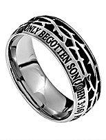 cheap -john 3:16 crown of thorns ring, stainless steel with christian bible verse (13)