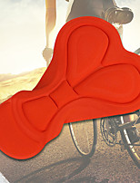 cheap -Bike Seat Saddle Cover / Cushion Breathable Soft Comfortable Professional Silica Gel Sponge Cycling Road Bike Mountain Bike MTB Recreational Cycling Orange
