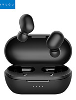 cheap -HAYLOU GT1Pro True Wireless Earbuds Bluetooth Headset Single and Binaural 5.0 In-ear Sports Hd Stereo
