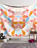 cheap -Wall Tapestry Art Decor Blanket Curtain Hanging Home Bedroom Living Room Decoration Polyester Geometric