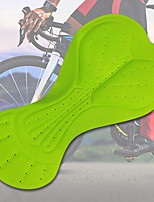 cheap -Bike Seat Saddle Cover / Cushion Breathable Soft Comfortable Professional Silica Gel Sponge Cycling Road Bike Mountain Bike MTB Recreational Cycling Green