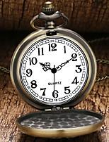cheap -Women's Quartz Watches Quartz Stylish Fashion Casual Watch Analog Bronze / One Year