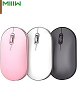 cheap -Xiaomi MIIIW Bluetooth Dual-mode Portable Mouse Air Version Ultra-Thin and Portable Stylish and Lightweight 3Colors