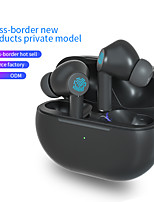 cheap -A1 Wireless Earbuds TWS Headphones Bluetooth5.0 with Charging Box for Sport Fitness