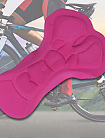 cheap -Bike Seat Saddle Cover / Cushion Breathable Soft Comfortable Professional Silica Gel Sponge Cycling Road Bike Mountain Bike MTB Recreational Cycling Pink