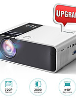 cheap -Td90k Hd Projector Native 720p Projector Home Entertainment