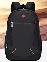 cheap -20 l hiking backpack breathability wearable outdoor hiking running oxford cloth black red blue