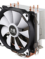 cheap -CPU 4 CPU cooling system with Pure Copper Cooling Tower