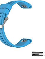 cheap -strap for garmin fenix 5x/garmin fenix 3/garmin fenix 3 hr/garmin fenix 3 sapphire/garmin d2 bravo/garmin quaitx 3/garmin tactix bravo (colour 1)