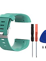 cheap -replacement band for fitbit surge, strap for fitbit surge fitness superwatch (colour 1, s)