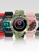 cheap -FD68 Long Battery-life Smartwatch Support Heart Rate Measure, Sports Tracker for Android/IOS/Samsung Phones
