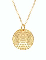 cheap -bee gold coin honeycomb necklace for women girls s925 sterling silver dainty crystal cz diamond queen bee bumble bee hive pendant choker necklace long chain cute animal charm jewelry (honeycomb)