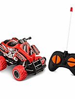 cheap -mini rc truck for boys toys age 3-4 children motorcycle toys, indoor games for 5-6 year old toddlers preschool toys popular kids mini cars gifts, red