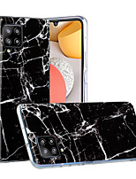 cheap -Case For Samsung Galaxy S20 Plus / S20 Ultra / S20 Shockproof Back Cover Marble TPU