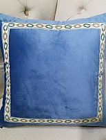 cheap -Netherlands Velvet Exquisite Soft Pillow Case Cover Living Room Bedroom Sofa Cushion Cover Modern Sample Room Cushion Cover