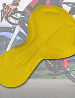cheap -Bike Seat Saddle Cover / Cushion Breathable Soft Comfortable Professional Sponge Cycling Road Bike Mountain Bike MTB Recreational Cycling Yellow