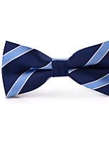 cheap -Men's Party / Work / Basic Bow Tie - Polka Dot / Striped