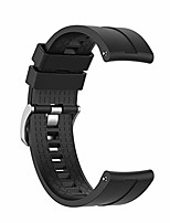 cheap -silicone classic sports wristband watchband replacement wrist strap watch strap for gt2 46mm gear s3
