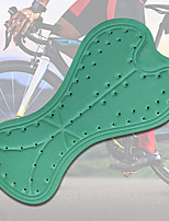 cheap -Bike Seat Saddle Cover / Cushion Breathable Soft Comfortable Professional Sponge Cycling Road Bike Mountain Bike MTB Recreational Cycling Green