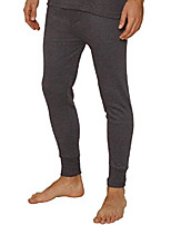 cheap -2 pack mens thermal underwear long john/long underwear … (xx-large, charcoal)