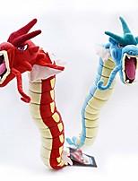 cheap -blue red animal 60cm plush toys doll birthday festival gift for kids