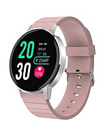 cheap -T4Pro Unisex Smartwatch Bluetooth Heart Rate Monitor Blood Pressure Measurement Sports Calories Burned Health Care Pedometer Call Reminder Activity Tracker Sleep Tracker Find My Device