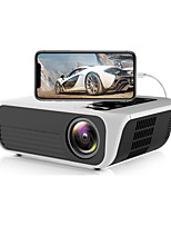 cheap -L7a Native 1080p Led Projector Full Hd Mini Usb Projector Wifi Bluetooth Home Theater HDMI