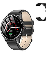 cheap -H6 Smartwatch Support Bluetooth Call/Heart Rate/Blood Pressure Measure, Sports Tracker for Android/IOS/Samsung Phones