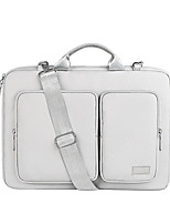 cheap -Waterproof Laptop Bag Case For Macbook2020 Shoulder Briefcase 13.315.6 Inch
