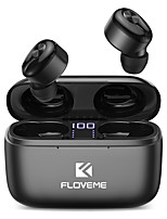 cheap -FLOVEME YXF204093 Tws Bluetooth Headset I11 Bluetooth 5.0 With Charging Compartment Stereo Sound Bluetooth Headset
