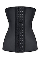 cheap -9 boned waist trainer (extra large)